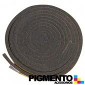 RETENTOR E BORRACHA DE ISOLAMENTO  REF: 00041316 / 041316