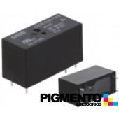 Relé electromagnético 24VDC 20A