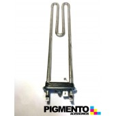 RESISTENCIA 2000W COM TERMICO P/ LG 201006