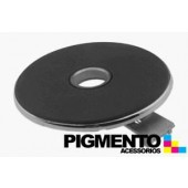 PLACA ELECTRICA 2000W (180mm C/ FURO)