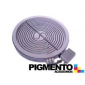 PLACA ELETRICA P/ VITROCERAMICA 1700W 230V 200mm