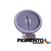 PLACA P/ VITROCERAMICA 1200W 230V DIAM. 140mm TEKA/BALAY