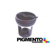 FILTRO DA BOMBA ARISTON/INDESIT/SMEG