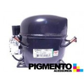 COMPRESSOR 1/2 HP P/ R404 MEDIA/ALTA PRESSAO (EMBRACO)