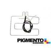 RESISTENCIA DESCONGELACAO P/ PLACAS 27W 220V