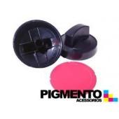 BOTAO P/ FOGAO FURO 10mm RASO INDUSTRIAL (PRETO)