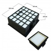 Filtro HEPA para Aspirador REF: 5210
