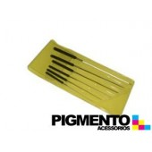 CALIBRADOR P/ INJECTORES DE GAS 0,60 / 1,18mm