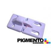DOBRADICA DE ARCA EM PLASTICO P/ HC70/HC120 (1)
