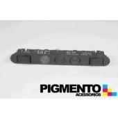 INTERRUPTOR PRETO ARCA VERTICAL HL403HC MOD.1