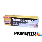 COLA PATTEX 125gr. TRANSPARENTE