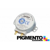 MOTOR DE MICRO-ONDAS  REF: 00602110 / 602110