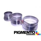 REDUCAO P/ EXAUSTOR 90X115