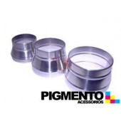 REDUCAO P/ EXAUSTOR 90X120