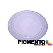 PRATO P/ MICROONDAS MOULINEX/ UNIV. 280mm (=609620)