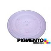 PRATO P/ MICROONDAS SAMSUNG/LG UNIV. 285mm