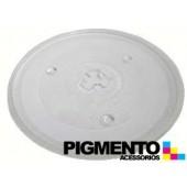 PRATO P/ MICROONDAS UNIVERSAL 270mm
