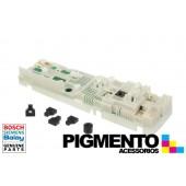 MODULO DE CONTROL ELECTRÓNICO REF: 645847 / 00645847