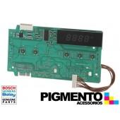 MODULO DE CONTROL ELECTRÓNICO REF: 664113 / 00664113