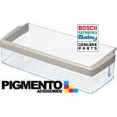 PRATELEIRA (ORIGINAL) DA PORTA DO FRIGORIFICO REF:  672972 / 00672972