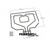 RESISTENCIA DE FORNO  Ref :688620 / 00688620