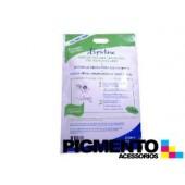 MICROFILTRO DE AR P/ ASPIRADOR 195X250mm
