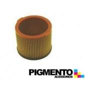 FILTRO DE CARTUCHO ALFATEC/ELETTRODELTA...( 158X132mm)