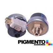 PRESSOSTATO MATER P/ CALDEIRA 1/8 C/ 1 MICRO (4,0 BAR)