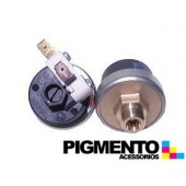 PRESSOSTATO MATER P/ CALDEIRA 1/4 C/ 1 MICRO (4,0 BAR)