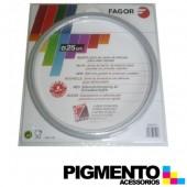 JUNTA PANELA PRESSAO FAGOR 10 LT. (DIAM. 250mm )