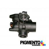 Caixa de aut. de gás - ORIGINAL JUNKERS / VULCANO 87051031710
