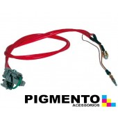 Controlo de gases queimados - ORIGINAL JUNKERS / VULCANO 87072060600