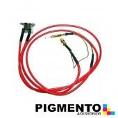 Dispositivo de controlo gases queimados - ORIGINAL JUNKERS / VULCANO 87072060980