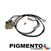 Dispositivo de controlo gases queimados - ORIGINAL JUNKERS / VULCANO 87072062540