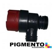 Válvula de sobre pressão - ORIGINAL JUNKERS / VULCANO 87160102470