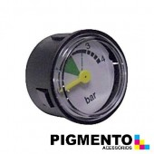 Manómetro - ORIGINAL JUNKERS / VULCANO 87167716000