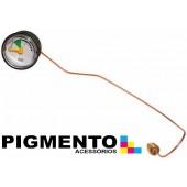 Manómetro - ORIGINAL JUNKERS / VULCANO 87172080790