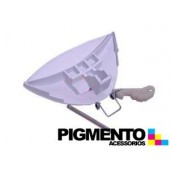 FECHO ARISTON/ INDESIT = 405634 REF: AR075323 / 075323 / C00075323