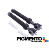 KIT C/ 2 AMORTECEDORES N100 ARISTON/INDESIT REF: AR262816 / 262816 / C00262816