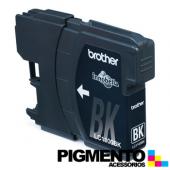 Tinteiro MFC6490CW/DCP6690CW (LC1100BK) Preto COMPATIVEL