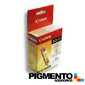 Tanque de Tinta S800/S820/S820D/S830D/S900 (BCI6Y) Amarelo COMPATÍVEL