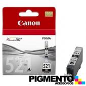 Tinteiro Pixma MP540/620/630/980/IP3600/IP4600 Preto COMPATÍVEL