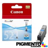 Tinteiro Pixma MP540/620/630/980/IP3600/IP4600 Azul COMPATÍVEL