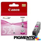 Tinteiro Pixma MP540/620/630/980/IP3600/IP4600 Magenta COMPATÍVEL