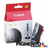 Tinteiro Pixma IP4200/IP5200/IP5200R/MP500/MP800 Preto COMPATÍVEL