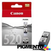 Tinteiro Alta Cap. Pixma MP540/620/630/980/IP3600 Preto COMPATÍVEL