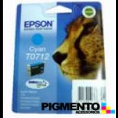 Tinteiro Epson Stylus D78/D92/DX4000/4050/5000/5050 Azul COMPATÍVEL