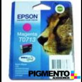 Tinteiro Epson Stylus D78/D92/DX4000/4050/5000/5050 Magenta COMPATÍVEL