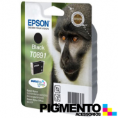 Tinteiro Epson S20/SX105/SX205/SX405/BX300F Preto COMPATÍVEL