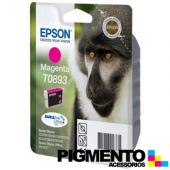 Tinteiro Epson S20/SX105/SX205/SX405/BX300F Magenta COMPATÍVEL